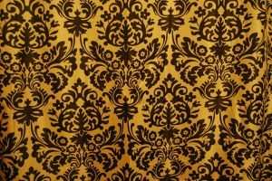 Texture - Nouveau Pattern 1 by Dori-Stock