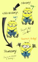 Tomorrow is Friday!!! by pspndslover