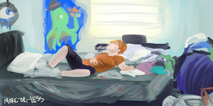 pooji's room by more-or--less