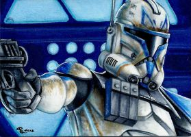 Captain Rex, Season 3 by Dangerous-Beauty778