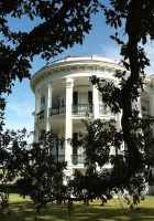 nottoway plantation by 3thehardway