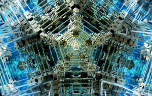 Large Hadron Collider by hmn