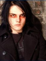 gerard is the way by TheChemicalNightmare