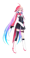 IA - DAW Package New Outfit Render by XRRoy