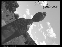 The Ghost of Yesteryear by CrazyB
