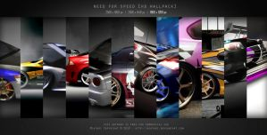 NEED FOR SPEED by MIATARI