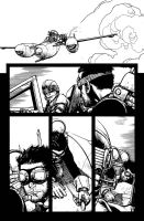 Wild Blue Yonder Issue 3 Page 3 by Spacefriend-KRUNK