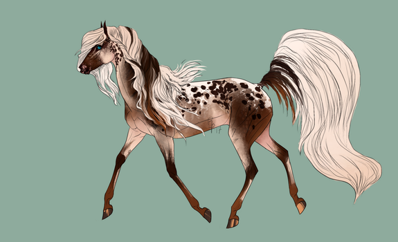 Arlia partial ref by RedPineapple1