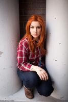 Amy Pond- What was forgotten? by moonflower-lights