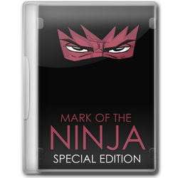 Mark Of The Ninja-SE by Nighted