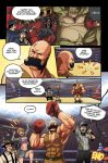 DAS MOUSTACHE pg10 by MikeLuckas