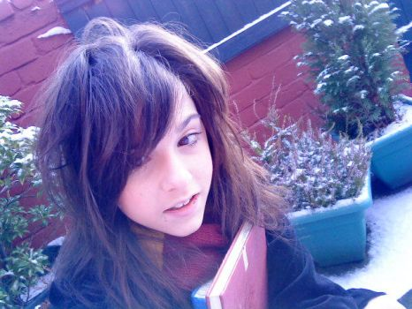 Hermione Cosplay 4 by anime-kelsey26
