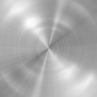 Hi-Res, Metal, Radial-brushed by iynque