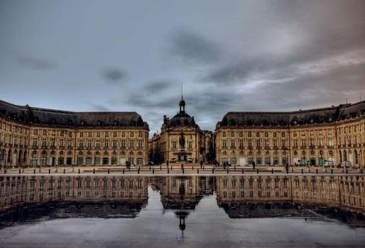 Bordeaux by Me-Myself-And