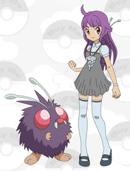 Adoptable_ PokeTrainer_CLOSED by Kyt666