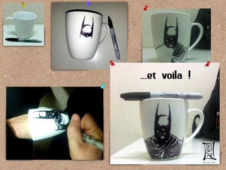 Bat-Mug !! by Bayushi-Tai