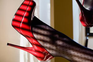 Shadows and Shoes by emiliogtz