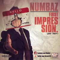 First Impression by Numbaz