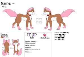 Sofia ref [opin rp and breedabul ] by Tal-the-cat