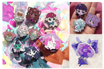 Free pin of your choice LIMITED TIME by zambicandy