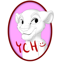 Watch out Ladies - YCH headshot OPEN by BullerThePirate