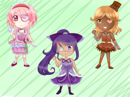 [CLOSED] Eyepatch Adoptables by Shalambay-Shift