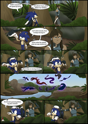 Sonic and Korra - Page 47 by zavraan