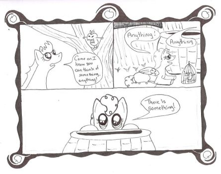 MLP story pg 3 by LucyQ602