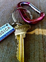 Keys by Jessica-is-here
