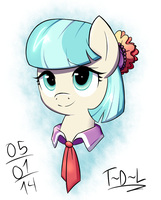 Coco Pommel by Tails-Doll-Lover