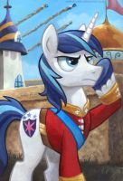 Royal Salute by SpainFischer