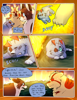 Convocations Page 274 by bigfangz