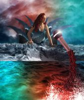 Song To The Siren by ChrissieCool