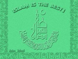 Islam by NamfloW