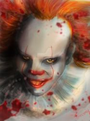 Pennywise3 by tarvincc