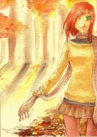 Autumn by Mirabel-chan