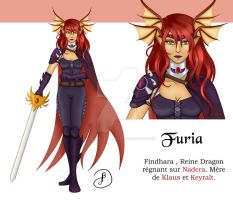 Furia by LadySlyOfCastelmore