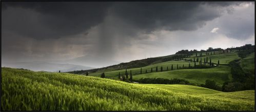 Tuscany 9 by lonelywolf2