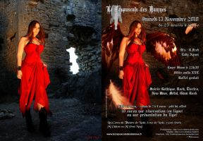 Flyer2 - Before-after by MaliciaRoseNoire
