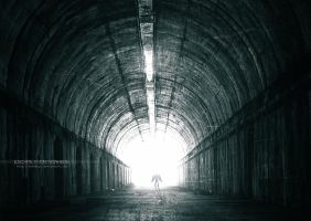 Escape from Nowhere by Kishintora