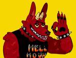 Hell by KatsLoveSalmon