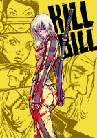 kill bill by hugohugo