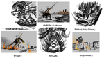 Advanced Wars: Desolate Worlds by Morgoth883