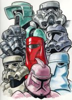 Troopers by Chad73