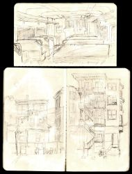 Other sketches by lukeradl
