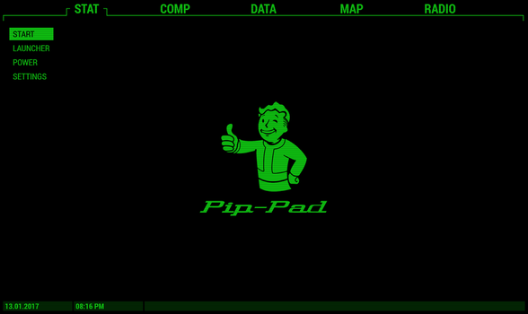 Fallout 4 Pip-OS(R) V7.1.0.8 Version 1.0.01 by Jefson
