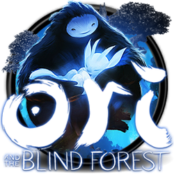 Ori and The Blind Forest icon by AhmtErnBrs60