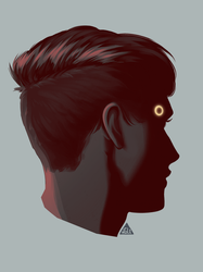 Detroit: Become Hugh-man by HelloThisIsAngle