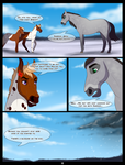 Prince of the Sun | Chapter 1 - Page 9 by kaiimo