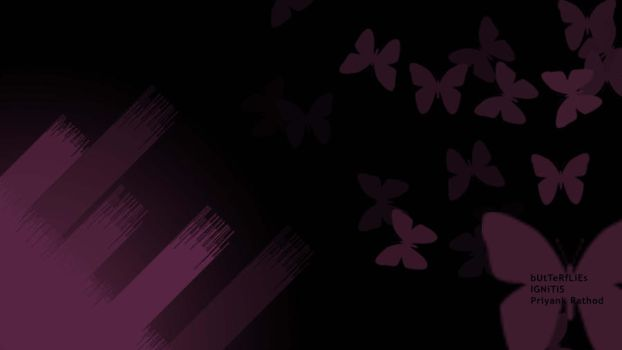 BuTtErFlIeS by ignitis